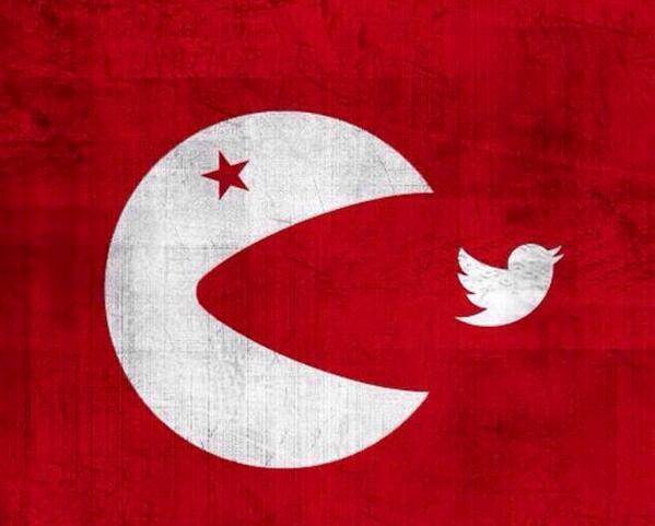 Conrad Hackett (@conradhackett): Countries currently blocking Twitter: China, #Turkey #TwitterisBlockedinTurkey   http://t.co/s7JxIPYYUS http://t.co/g3Nkpi46HQ