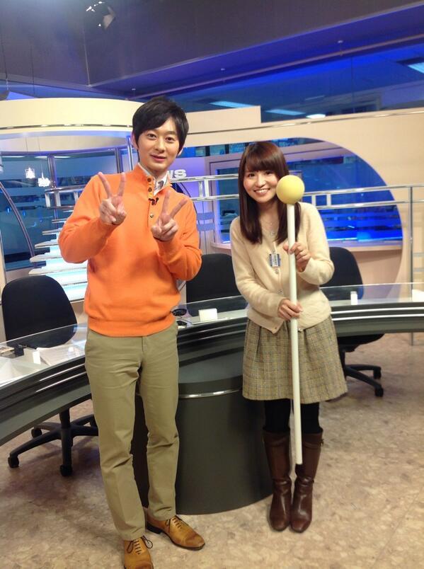 【まみにぃ】気象予報士・岡村真美子さん Part11YouTube動画>3本 ->画像>825枚