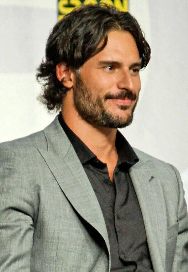 Set your DVR for a double-dose of @joemanganiello appearing on @qlshow and @TODAYshow this Monday! http://t.co/sZexkvdUTF