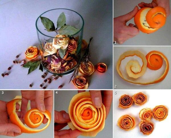 tallar fruta o verduraa; - Magazine cover