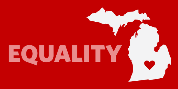 Congratulations Michigan! #MarriageEquality http://t.co/Mba0weDhPU