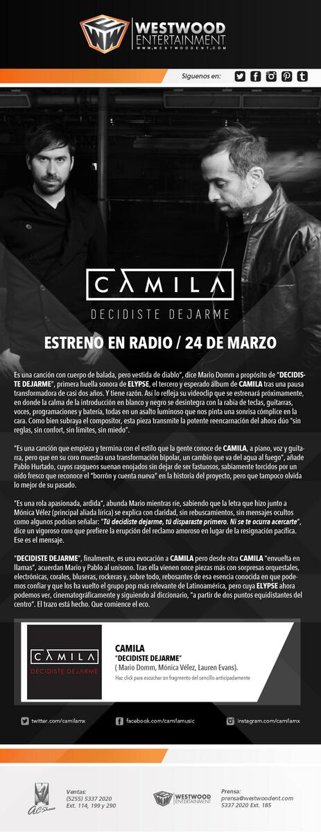 Noti Westwood Camila http://t.co/52LBV3ySiC