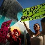 RT @ActualidadRT: Sudáfrica prohíbe el