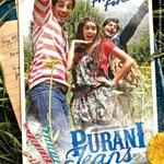 #PuraniJeans new poster... http://t.co/3dtU1RFJvQ