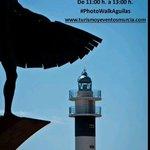#PhotoWalkAguilas