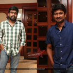 RT @OnlyKollywood: In Pic : @Udhaystalin & @rajeshmdirector at #Nedunchalai Press Meet.   Complete Gallery @ http://t.co/hVYhbrt76N http://…