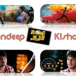 RT @suneal: @sundeepkishan #VenkatadriExpress on Gemini TV in Few Minutes..! http://t.co/Jvnv4Q5DXr