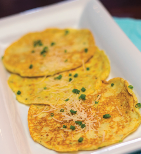 Try this delicious new #recipe for Potato Pancakes made out of the #Medifast Mashed Potatoes! http://t.co/TWoVQ1ohsn http://t.co/rFIhvzUroD