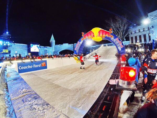 Special #CrashedIce shred appearance by @FrankHamelin & @Speedskater01 http://t.co/MGFBHdBQS4