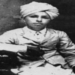 RT @IndiaHistorypic: Young Bhagat Singh at the age of 13 http://t.co/kF03UM4cm9