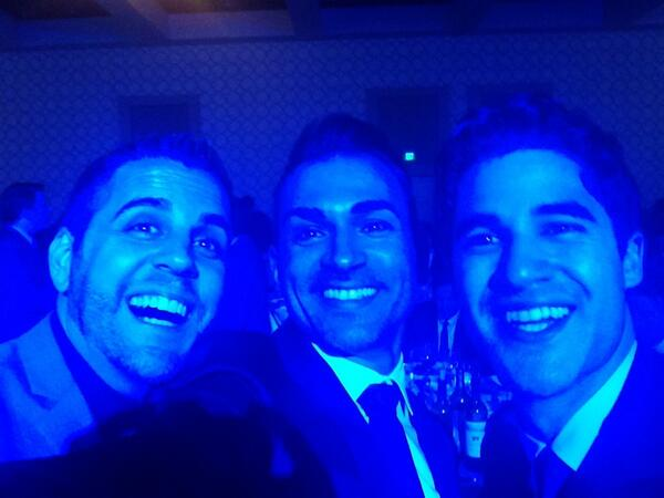 @DarrenCriss @Jzpk4equality the new #BlueManGroup @HRC http://t.co/0HlgW02SlW
