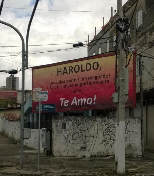 #PERDOAHAROLDO!  http://t.co/Ab7NDDiNL7