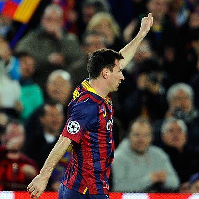 Haz RT si apoyas al Barça en el Clásico » La Experiencia #ClásicoESPN http://t.co/4aBrF1Rdnd