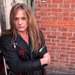 Sebastian Bach LIVE In Malmo Sweden July 15 #TourOfHell 2014 @Kulturbolaget https://t.co/JTqjISLCIv