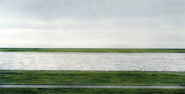 This is the most expensive photograph ever sold. It's of a river and sold for $4.3 million. http://t.co/Zj5vcm7Dz9 (via @WhatTheFFacts)