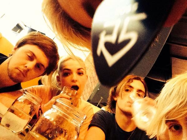 HACKED! @officialR5 WAS HERE. http://t.co/mhOZUP5QvH