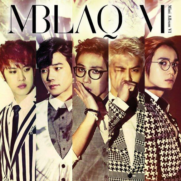 [TRANS @kor_celebrities] MBLAQ to release title track Be A Man MV & the digital album Broken at noon KST today! #남자답게 http://t.co/du8xrLY8iQ