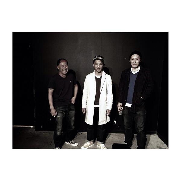 THUMB THE LIVING CORPSE tour 5/11名古屋HUCKFINN 5/31大阪pangea 6/13東京SHELTER 6/22横浜FAD チケット4/1発売 問/各会場 http://t.co/GQ18J80iNX