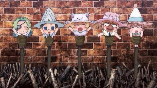 ウィッチクラフトワークス 全話見終わった 総評60点多分今期アニメでネット上で1番人気あった作品!監督が水島監督なだけあ