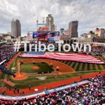 RT @Indians: .@MLB: 2014 will be the #MLBYearOf #TribeTown!