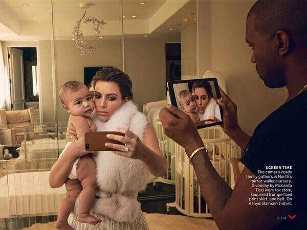 Shouldn't…shouldn't Kanye be in the mirror? http://t.co/ufjPLz5sFQ