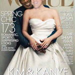 """This is a gorgeous cover.""  ICYMI: @alroker & @WillieGeist spoof KimYe's @voguemagazine cover http://t.co/6n21aRruhC http://t.co/wGn7sHiwWx"