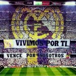 A seguir luchando, somos el Real Madrid y pelearemos hasta el final. http://t.co/vO7FPRQz7A