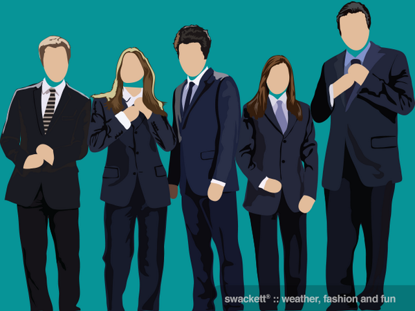 Swackett salutes Alyson Lee Hannigan; an American actress known for her role on the sitcom How I Met Your Mother. http://t.co/2W5uqAkisb