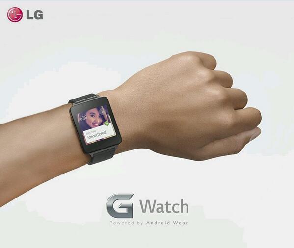 LG G워치의 사진이 추가로 공개됨 2 http://t.co/NN5lcNzCol http://t.co/8z7Q8Z51oJ