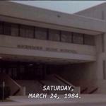My Fave youth film ever! -30 years ago today The Breakfast Club met for detention. http://t.co/Z5zmtcexCg""