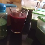 Juice detox today!!