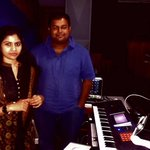 RT @Redfmhyderabad: @RJKajal with @MusicThaman catch them chatting about Race Gurram right away on Red Adda! http://t.co/OmSOwR3fkU