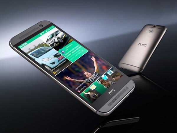 Meet the all-new #HTCOneM8. The best just got better. http://t.co/UGnhfgAHfT http://t.co/P5V5rv25JB