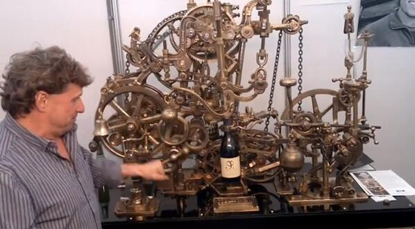 This is the world's largest (and most absurd) corkscrew http://t.co/uf9WkwclxR via @Discovery http://t.co/dQpf99YQZ6