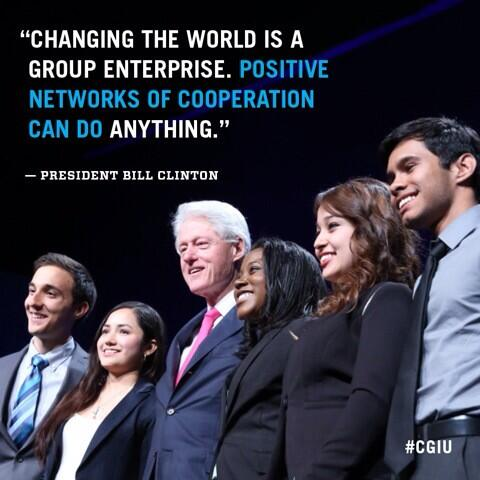 Retweet if you agree. #CGIU http://t.co/9UidFGdHqy