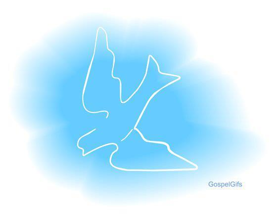 Image symbolizes God's gift of holy spirit.   We walk on resurrection ground.  We manifest holy spirit. http://t.co/IxYv94pGR8