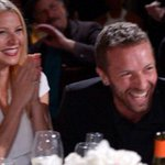 Hollywood star Gwyneth Paltrow and Coldplay singer Chris Martin announced split on her blog http://t.co/s4FtWFjKl7