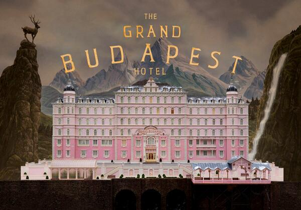 Behind the scenes of The Grand Budapest Hotel with designer @AnnieAtkins http://t.co/1HEtHxQFYh #onDWL http://t.co/tnglxyHIS9