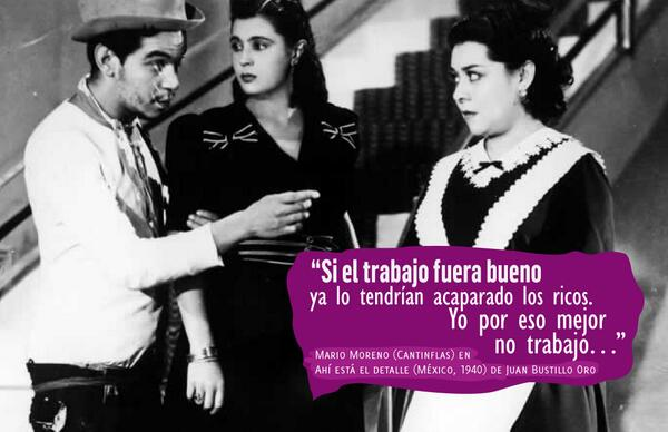 #FrasesMemorables del #CineMexicano → http://t.co/NT0TMBAYh1