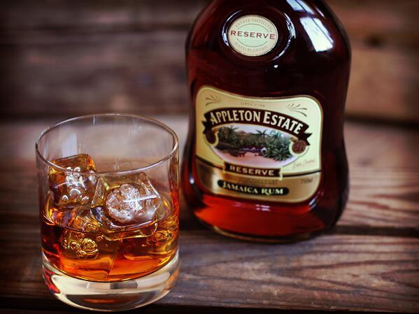 Just like you, each bottle of Appleton Estate Jamaica Rum is a rare blend. http://t.co/HsvRVvqvft