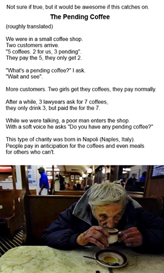 The pending coffee: http://t.co/nN9Ozg72Wu