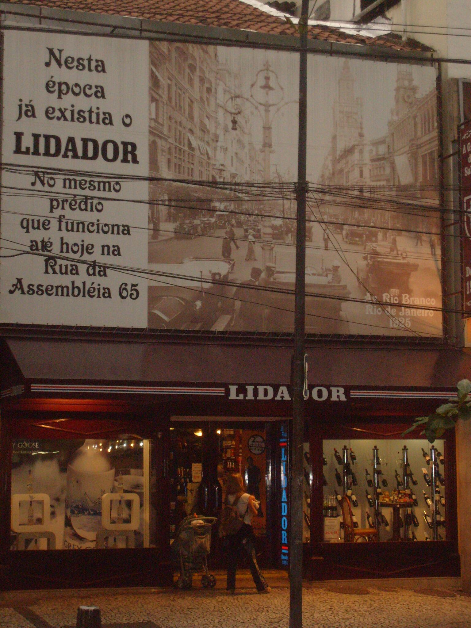 RT @EatSoccerTV: #WorldCup2014 Rio: Need a souvenir bottle of #wine? Try the global selection at the Lidador. 12+ locations! #travel http://t.co/eszdRXYj6y