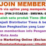 Cara Join Member Tiens http://t.co/ACuLmexwZj