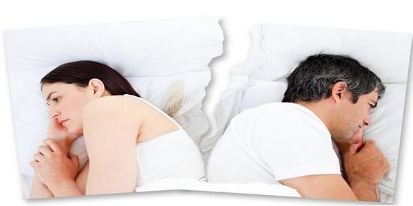 Mengapa Istri Tidak Boleh Menolak Ajakan Suami Untuk Berhubungan Seks? - AnekaNews.net