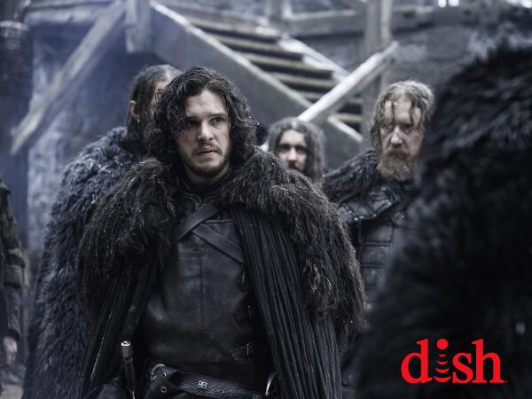 Winter is coming...  Game of Thrones Season 4 premieres April 6 on HBO on DISH! http://t.co/gbOmEXiFyZ