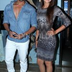 Gauhar and Khushal join Baby Doll's Success Party http://t.co/5G54hyfktJ