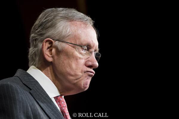 Harry Reid #duckface http://t.co/4jHew93zVQ