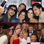RT @OneindiaGallery: Ragini MMS 2(@RaginiMMS_2) starcast @SunnyLeone @divyadutta25 & others selfie pose at a party http://t.co/uY78YfCIlV h…