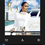 RT @BAUcheetobreath: I ❤ QUEEN @JLo & her incredibly amazing #ILuhYaPapi !!! Always listen to this song on repeat! #WhosYaPapi