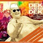 #DekhTamashaDekh new poster... http://t.co/7tVNeDX3uz